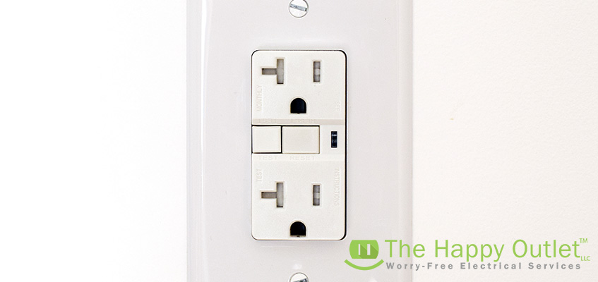 benefits of gfci outlets
